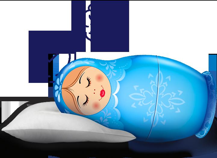 Onze slaap wordt geregeld door 2 belangrijke mechanismen