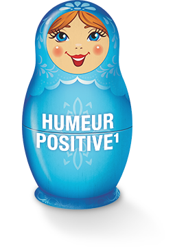 Humeur Positive