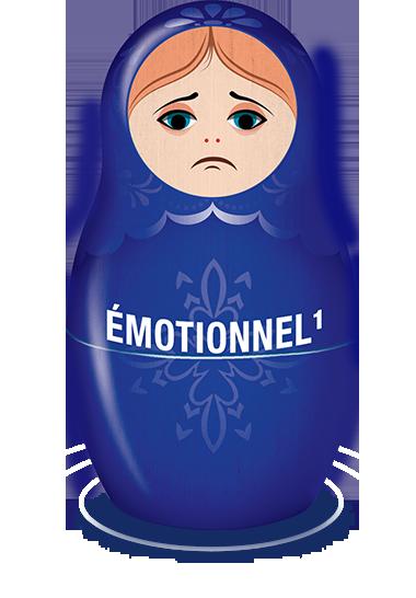émotionnel
